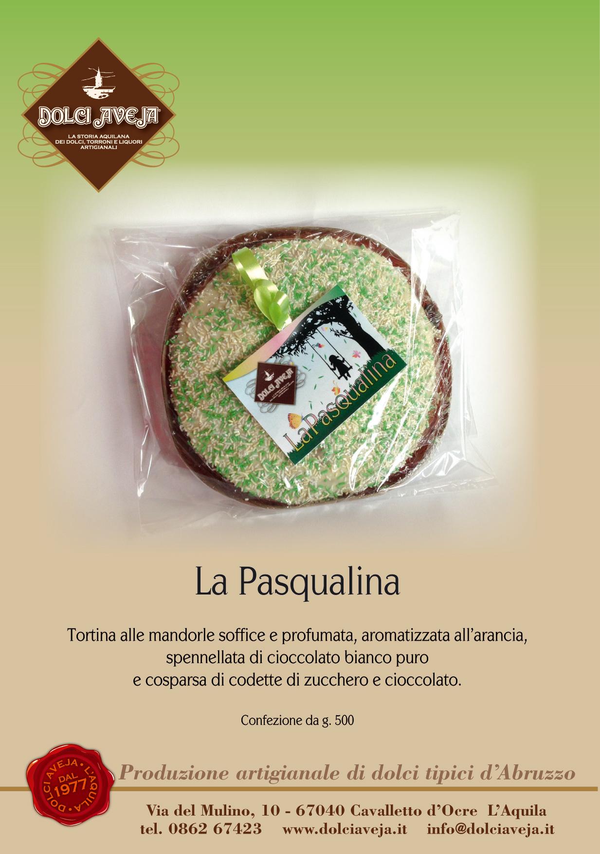 SCH pasqualina
