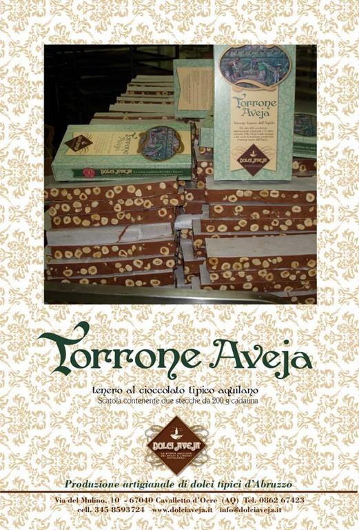Torrone Aveja 4