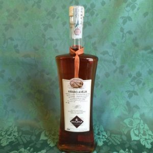AMARO AVEJA bouteille CILLY de 50 cl