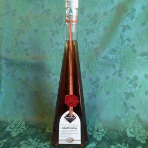 AMARO AVEJA bouteille triangulaire de 50 cl